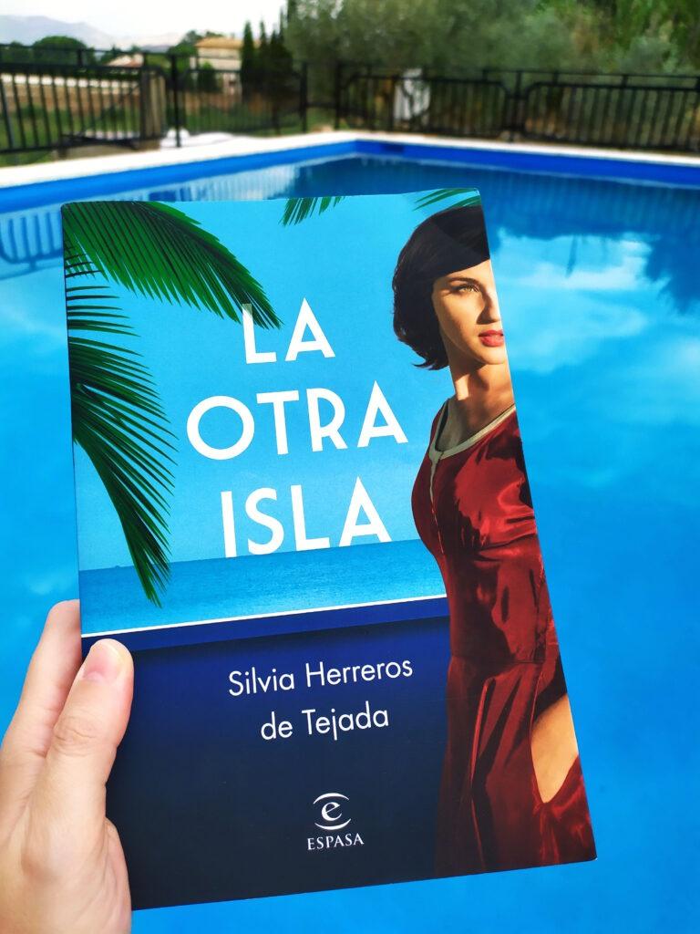 La otra isla de Silvia Herreos de Tejada.