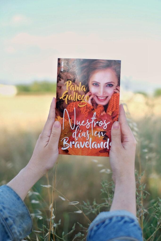 Nuestros días en Bravelands por Paula Gallego.