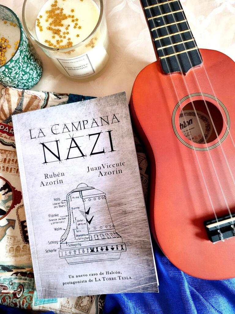 La Campana Nazi por Rubén Azorín y Juan Vicente Azorín.